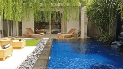Vlad Bali Villa - bali