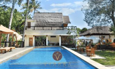 Vyaana Resort Gili Air - Hotel Isole Gili