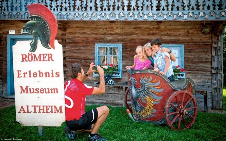 Römermuseum Altach