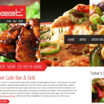 Heet Cafe Bar & Grill – Camperdown