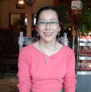森島土紀子の写真