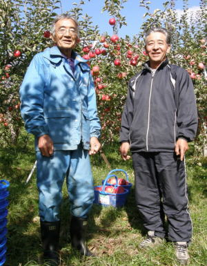 石山さんと木村さん