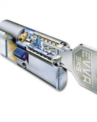 Opcija cilindar za pvc ulazna vrata