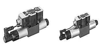 Proportional valve