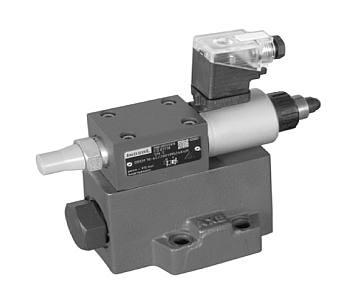 2 Way proportional pilot reducing valve