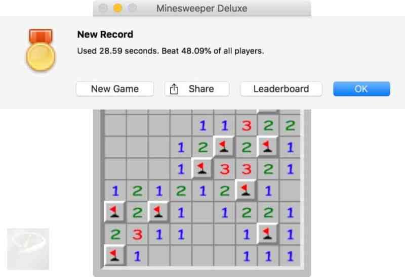 Minesweeper Deluxe_3