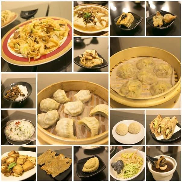 功德林上海素食點心重慶店