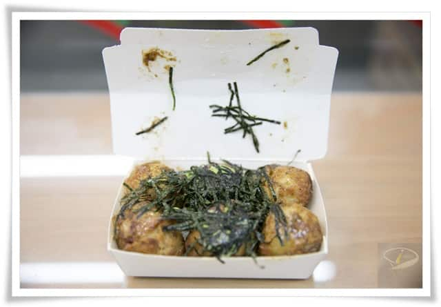 國安街素食章魚燒-4