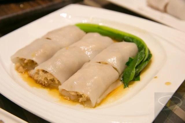 漢來蔬食港式飲茶-13