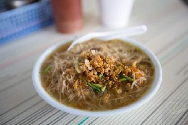 南投埔里素食早餐-1