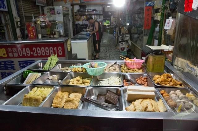 南投埔里素食鹽酥雞-1