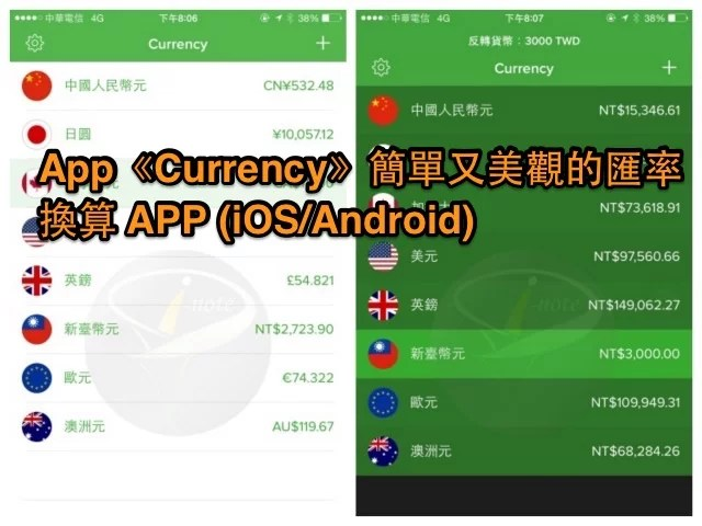 app-Currency