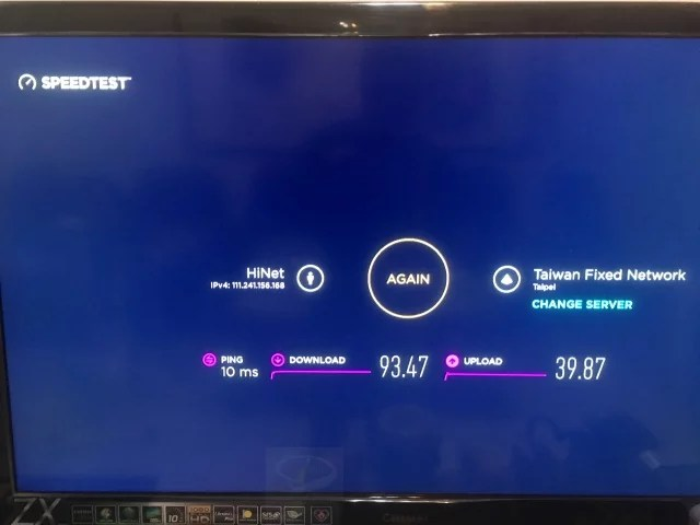 Speedtest-4
