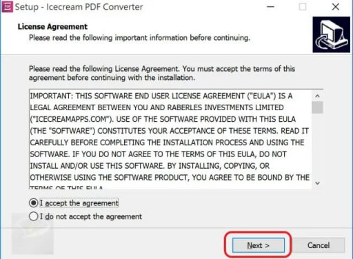 Icecream PDF Converter_2