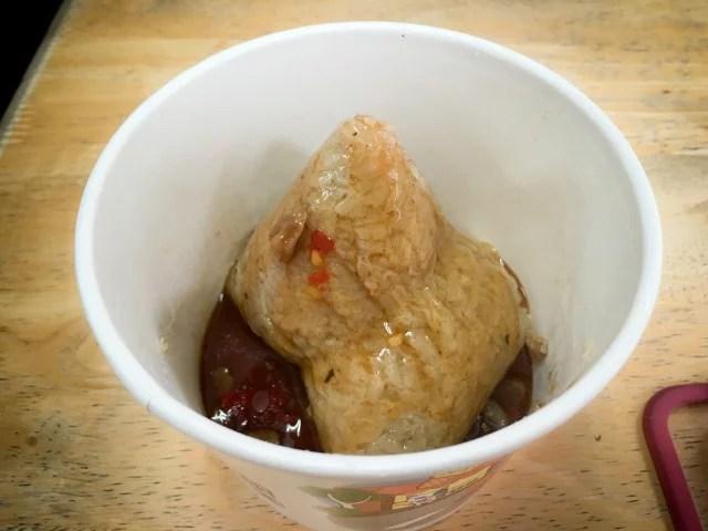 內湖素食早午餐店-1