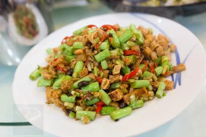 緣聚成家蔬食料理-12