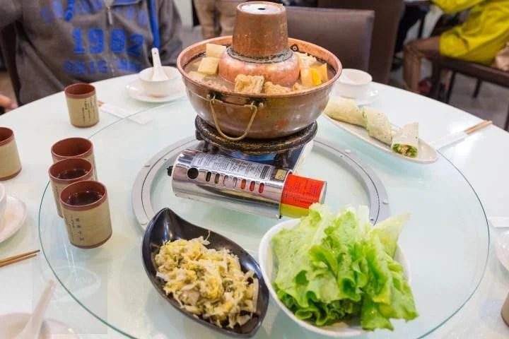 緣聚成家蔬食料理-6