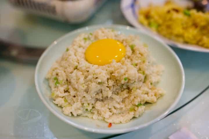 緣聚成家蔬食料理-9