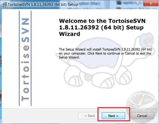 TortoiseSVN-1