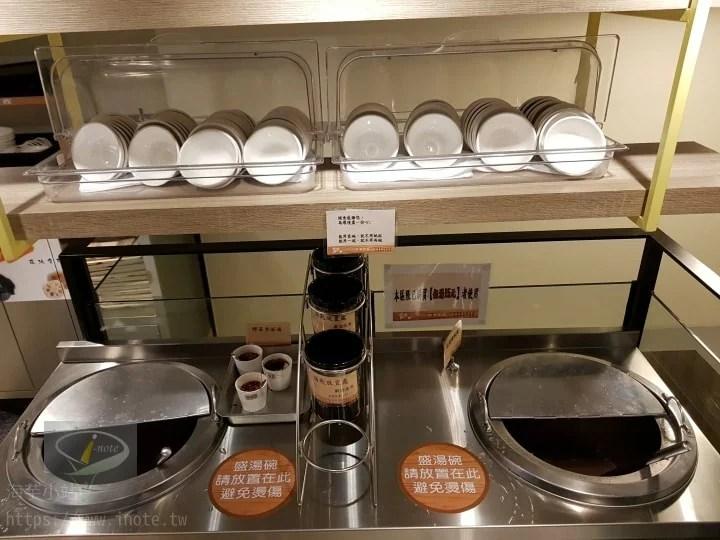 誠-健康素食-松江店6