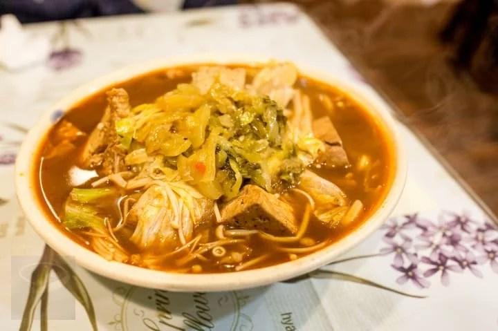 新莊-榛愛家中西式料理-素食章魚燒-10