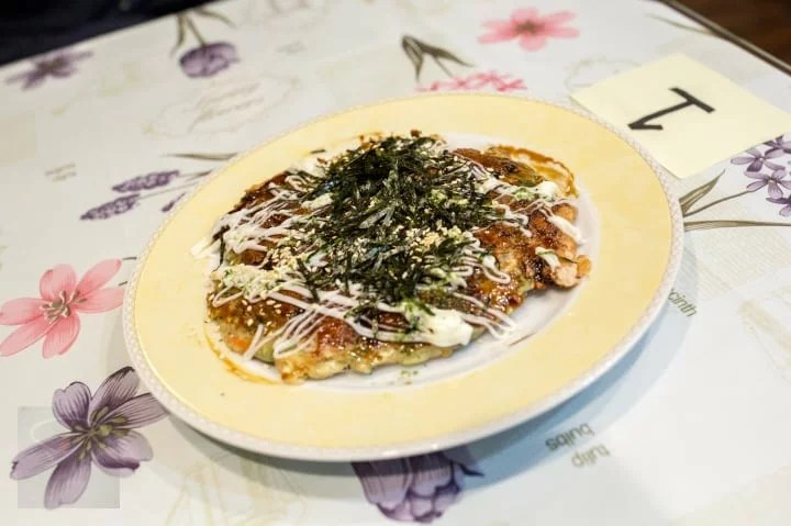 新莊-榛愛家中西式料理-素食章魚燒-9