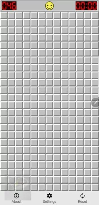 Minesweeper-1