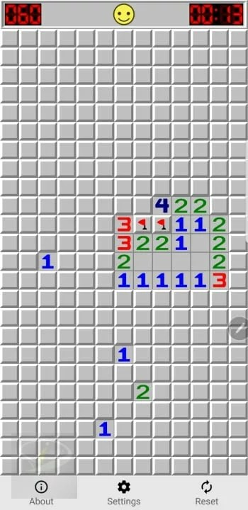 Minesweeper-3