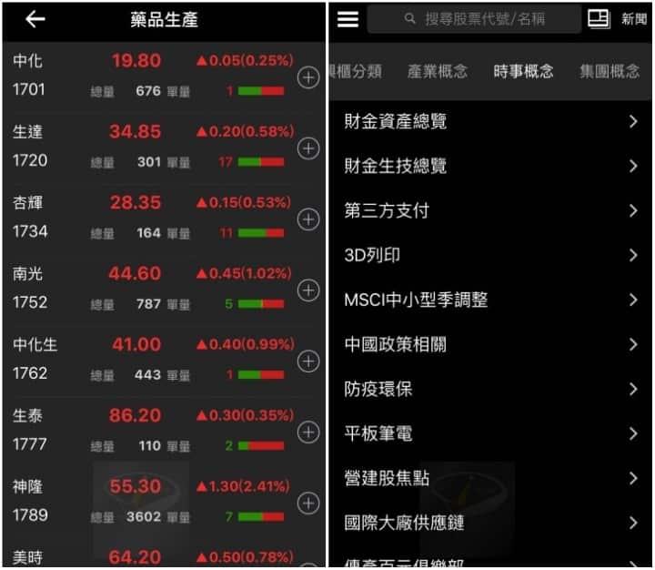 yahoo 股市 ios_13