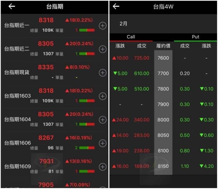 yahoo 股市 ios_9