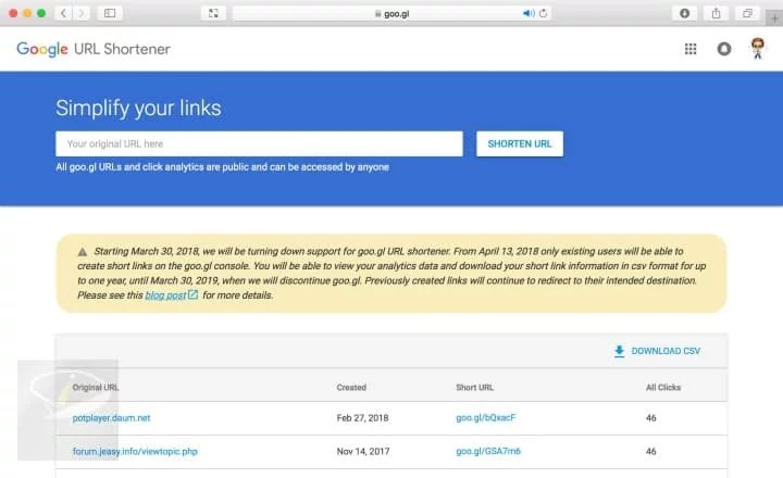 google-shutting-down-goo-gl-url-shortener