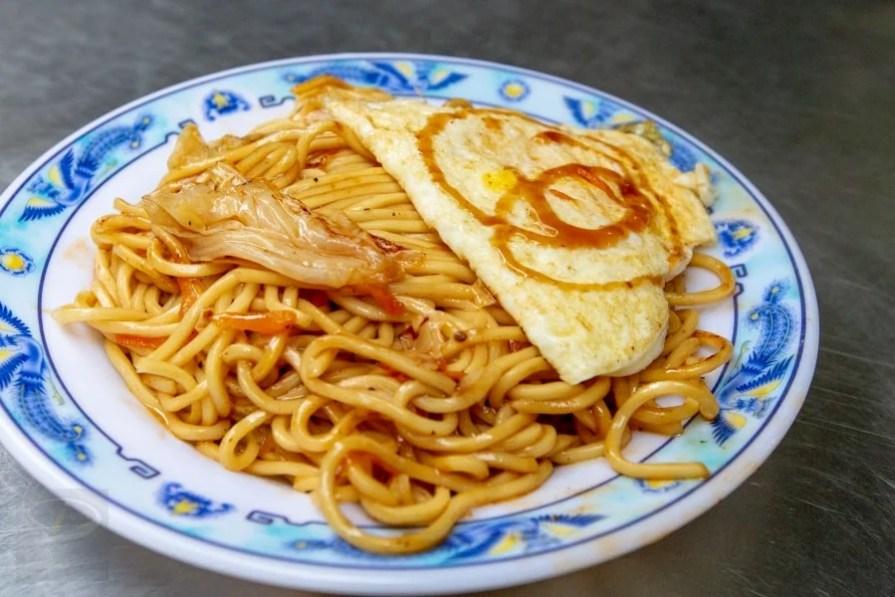 阿宗素食早餐-3