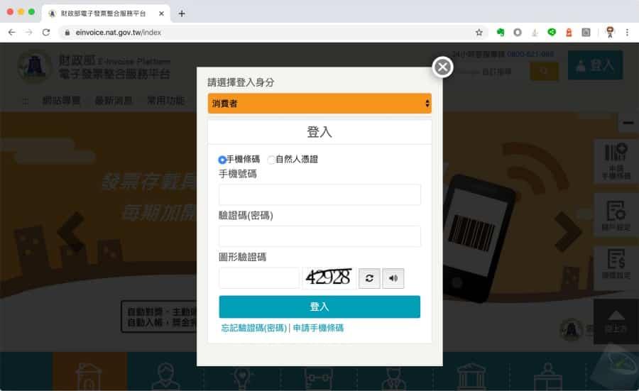Cross-border e-commerce einvoice-2