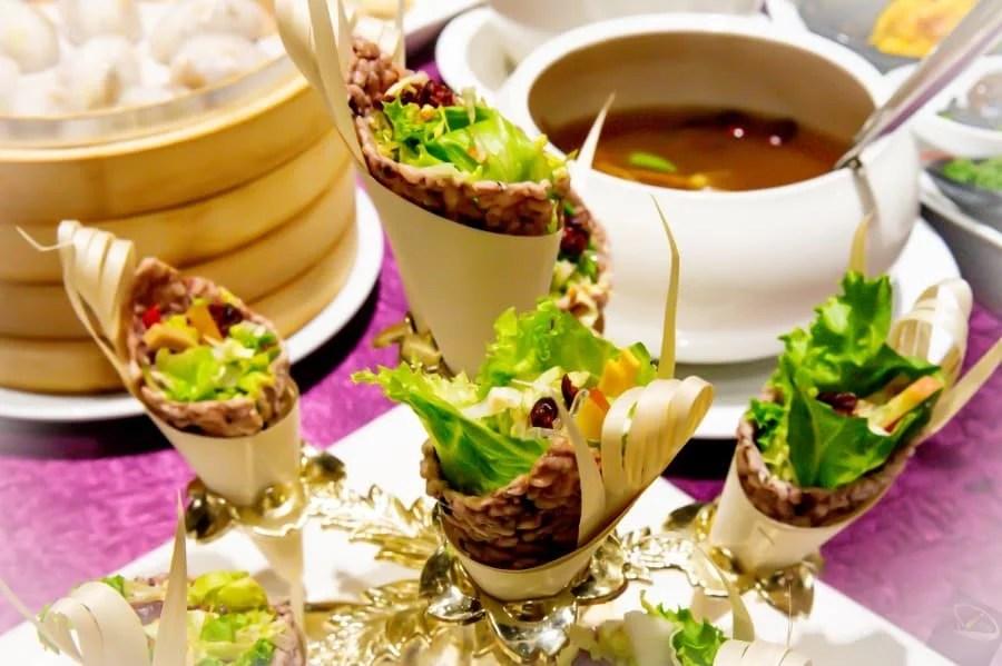 崇德發蔬食餐廳-24