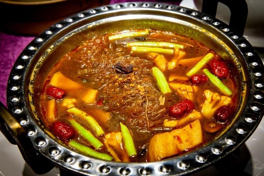 崇德發蔬食餐廳-29