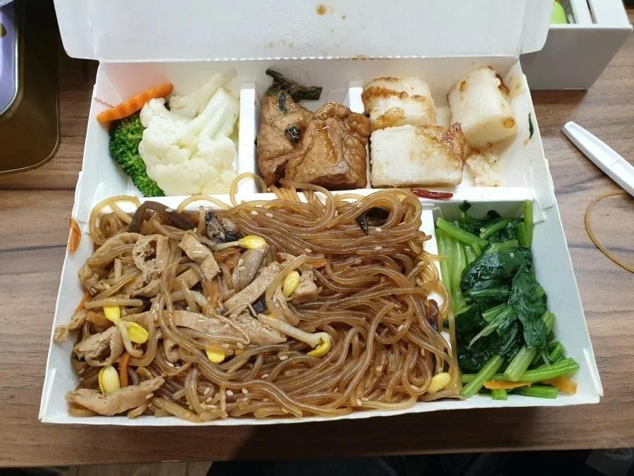 蔡老師蔬食-1