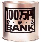 半年で100万円貯めるには貯金箱や本よりも一年間ネットビジネスをすれば早い話