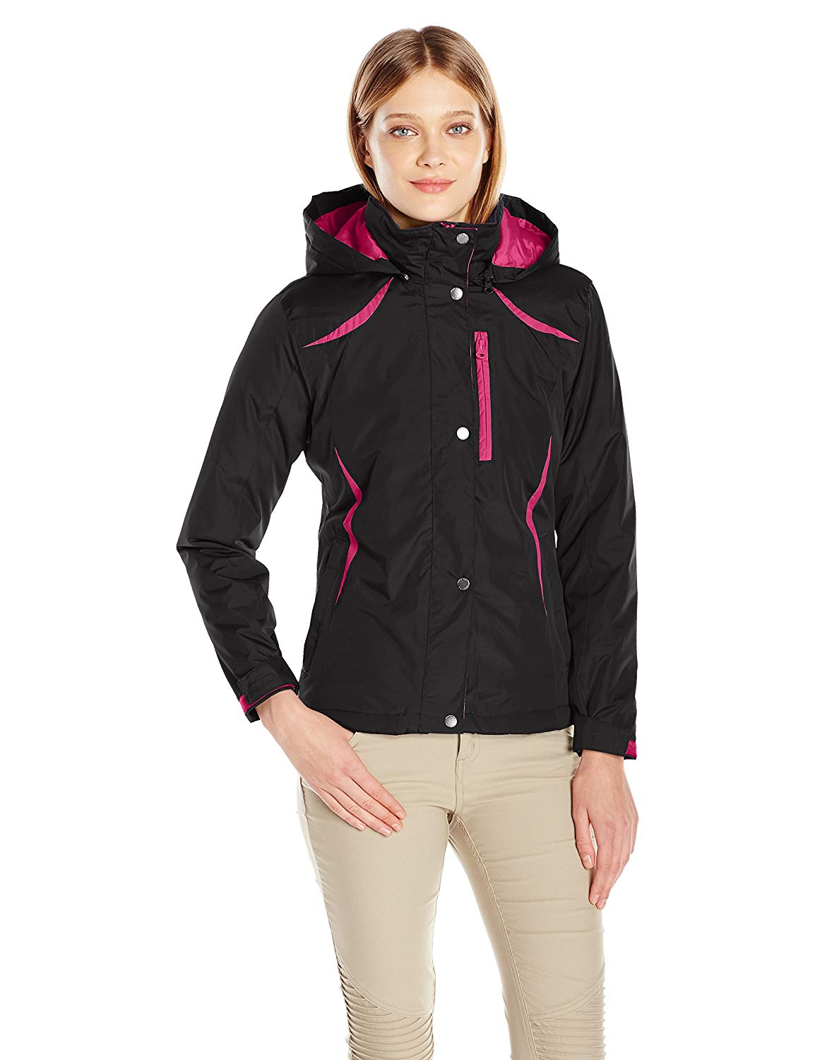 Arctix Women Petite insulated Jacket