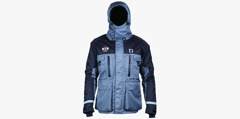 Striker Ice SI HardWater Jacket