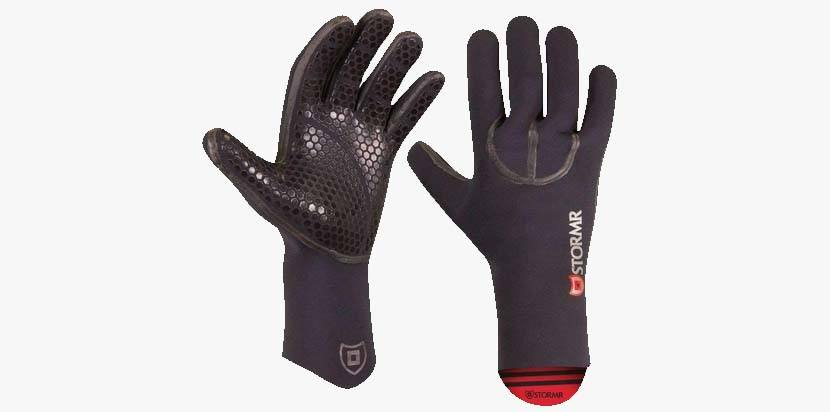 Stormr Typhoon Men and Women Durable Fishing Glove