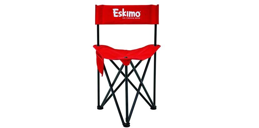 Eskimo Folding Ice Chair (Standard or XL)