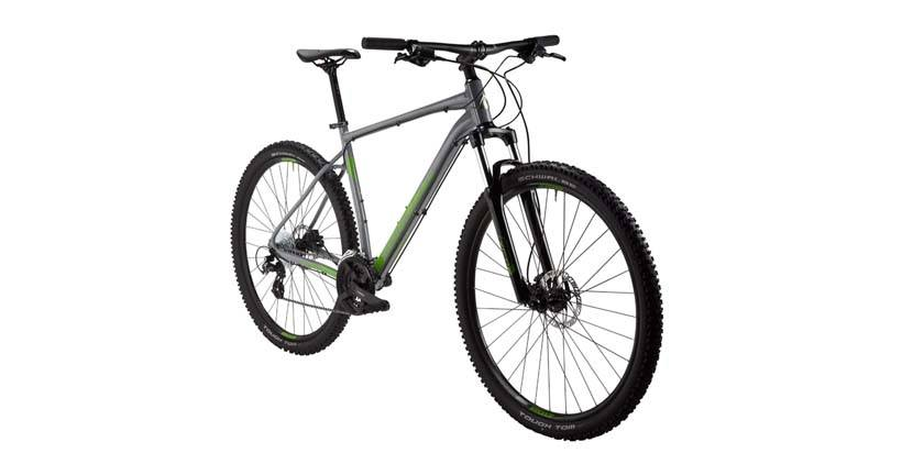 Marin Rock Spring 1 Mountain Bike - 2017 Performance Exclusive