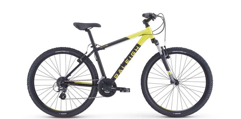 Raleigh Bikes Talus 2 Recreational Mountain Bike