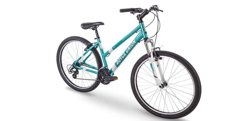 Royce Union RMA Womens 21-Speed All-Terrain Mountain Bike (17-inch frame)