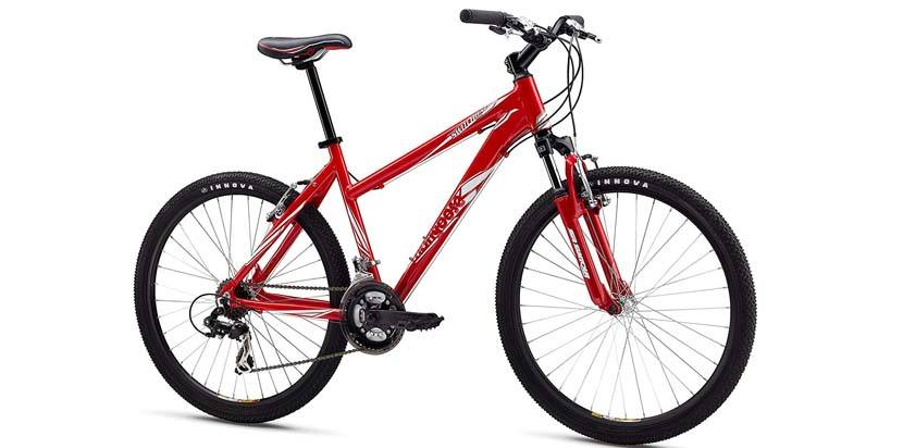 "Mongoose Women's Switchback Sport Mountain Bike (16""/small)"