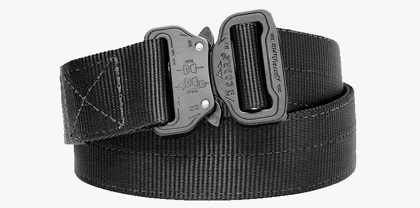 Cobra Quick Release Buckle Men's Tactical Belt