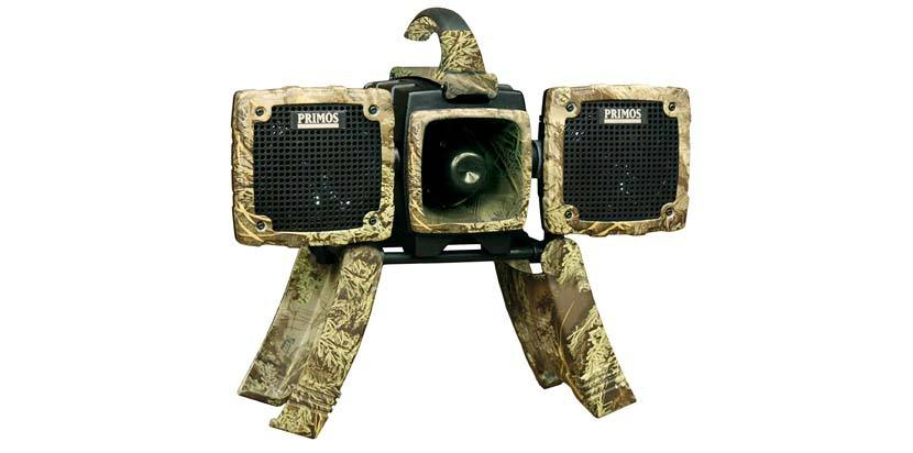 Primos Hunting 3756 Alpha Dogg Electronic Predator Call