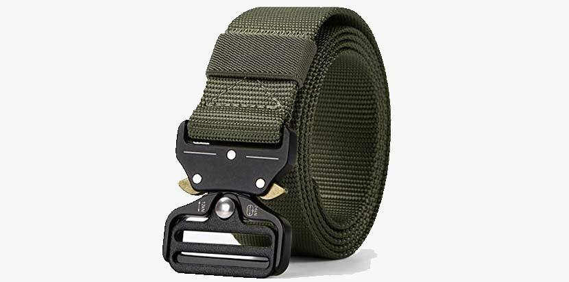 WERFORU Tactical Belt