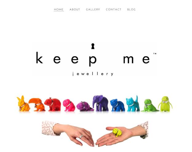 Keep Me Jewellery
