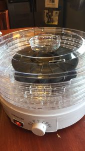 Dehydrator to Filament Dryer DIY, Don't Toss Wet Filament!